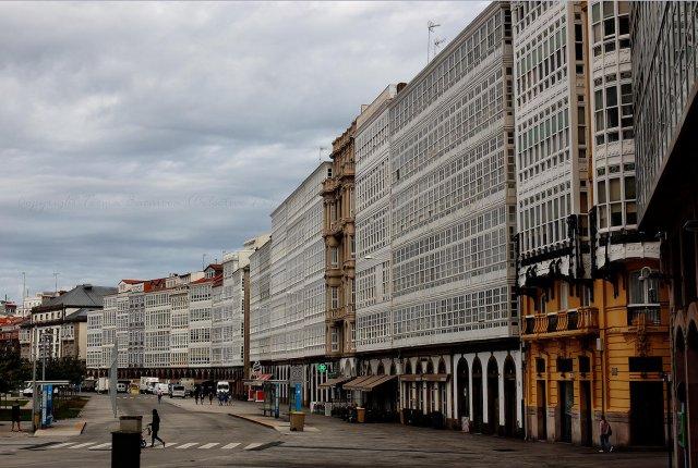 A  Coruña II
