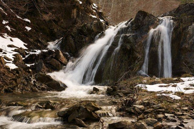Aguas de invierno