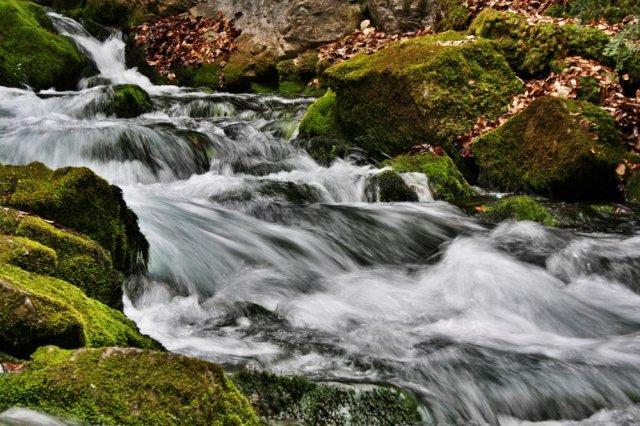 Aguas del Bastareny