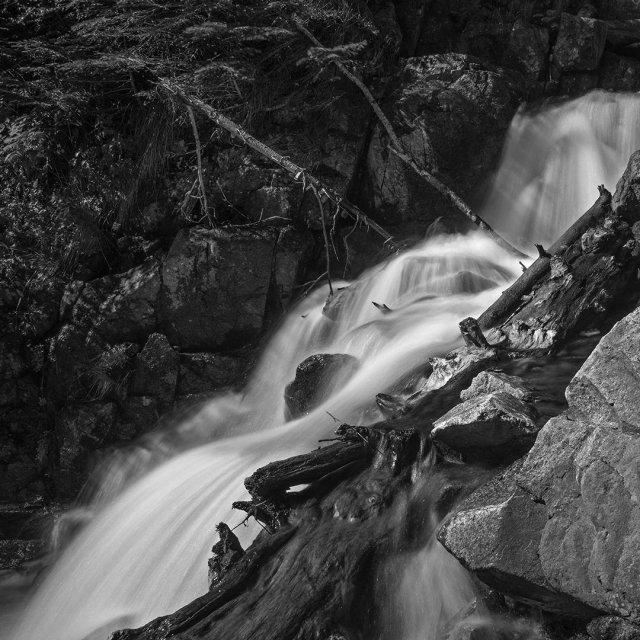 Cascada de Gerber
