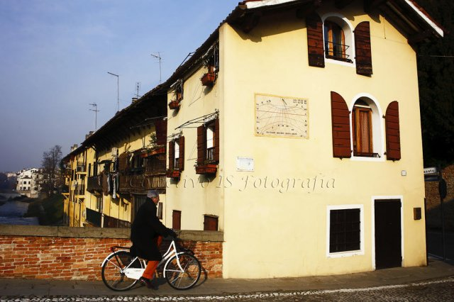 De paseo por Padova