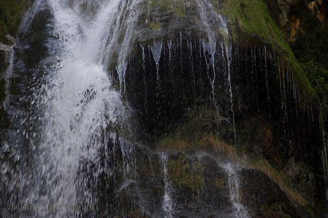 Detalle de agua