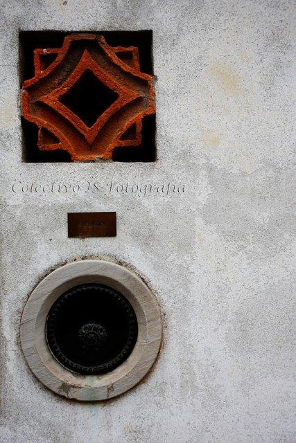 Detalle en Padova