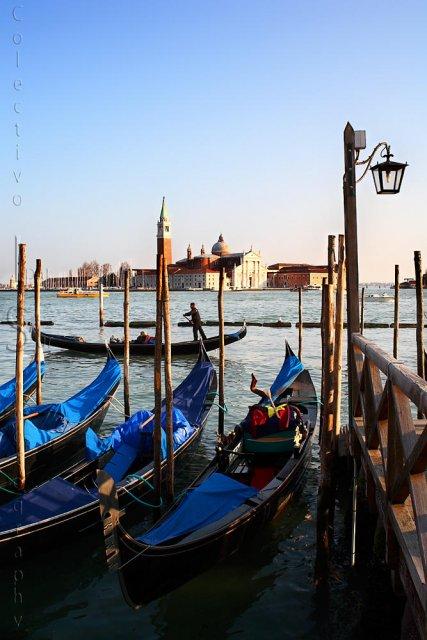 En la Venecia clasica