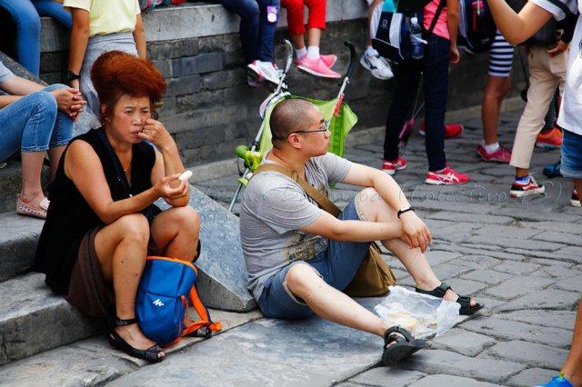 Frikis chinos
