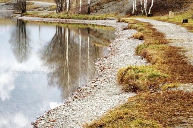 Lago de Sallanches