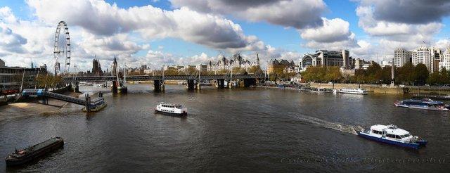 London pano