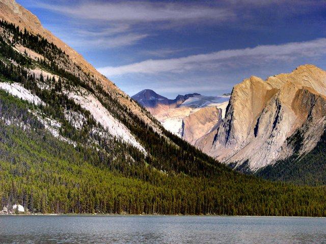 Maligne Lake II