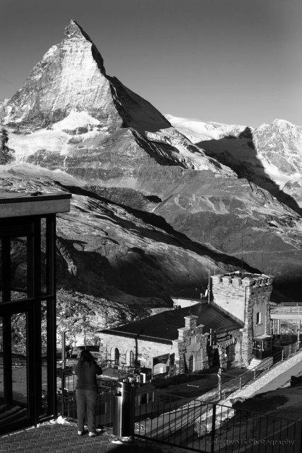 Matterhorn desde Gornergrat