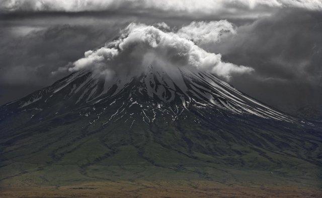 Monte Sis (Armenia)