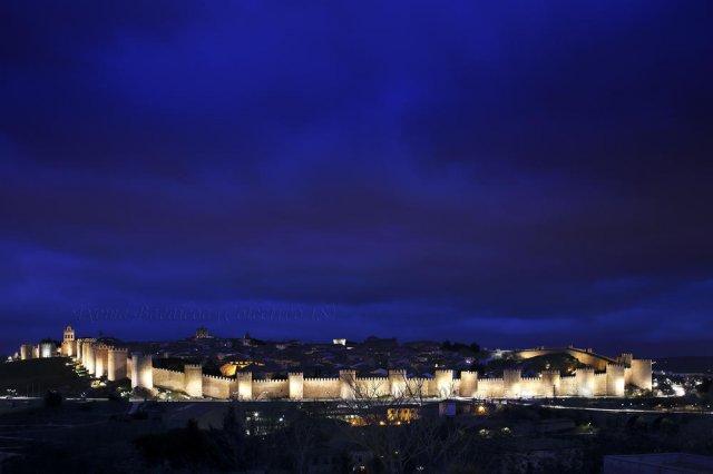 Paseo por Ávila III