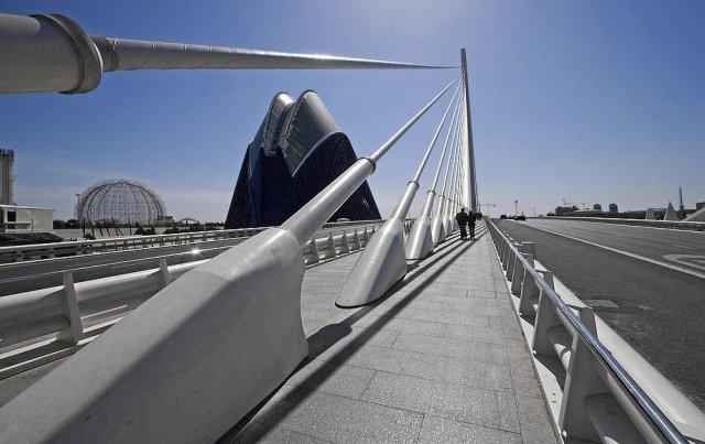 Puente hacia el futuro