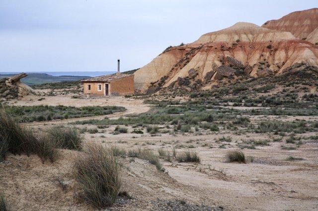 Refugio bardenero