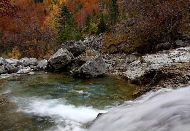Rincones de otoño