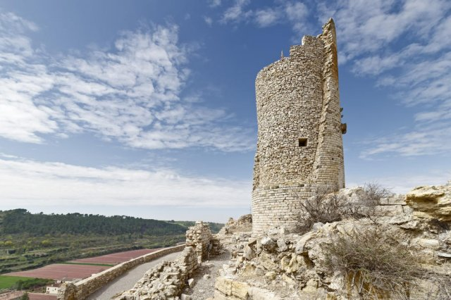 Torre de Guimerá