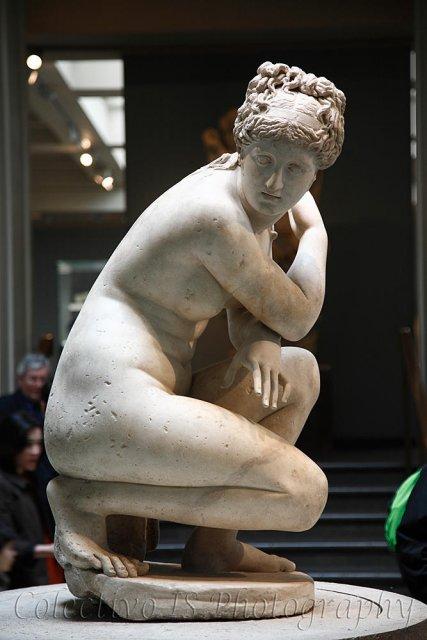 Un desnudo