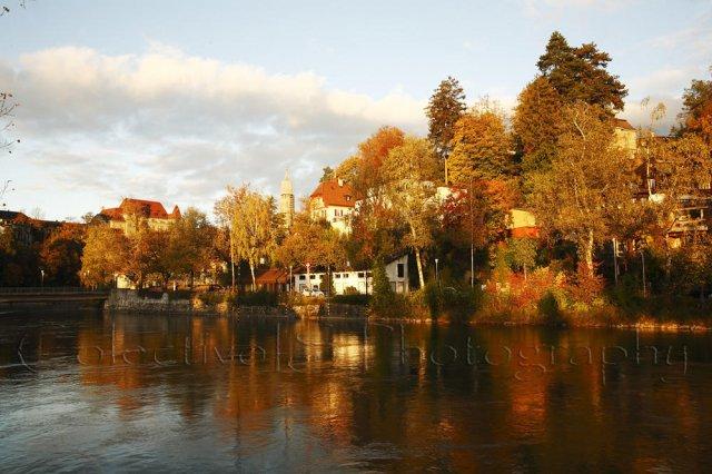Una postal desde Berna