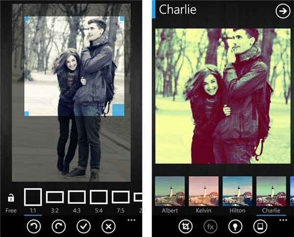 Aplicaciones gratuitas para editar fotos y crear modelos - Para disenar fotos ...