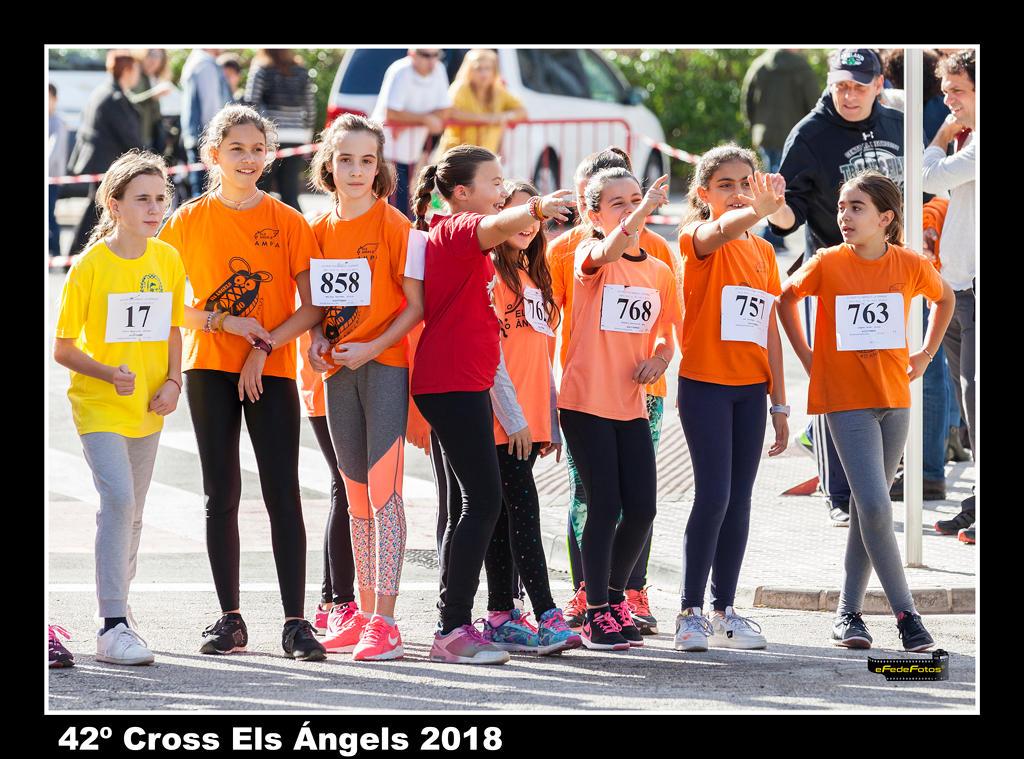42º Cross Els Ángels 2018 (Fede Rosillo)