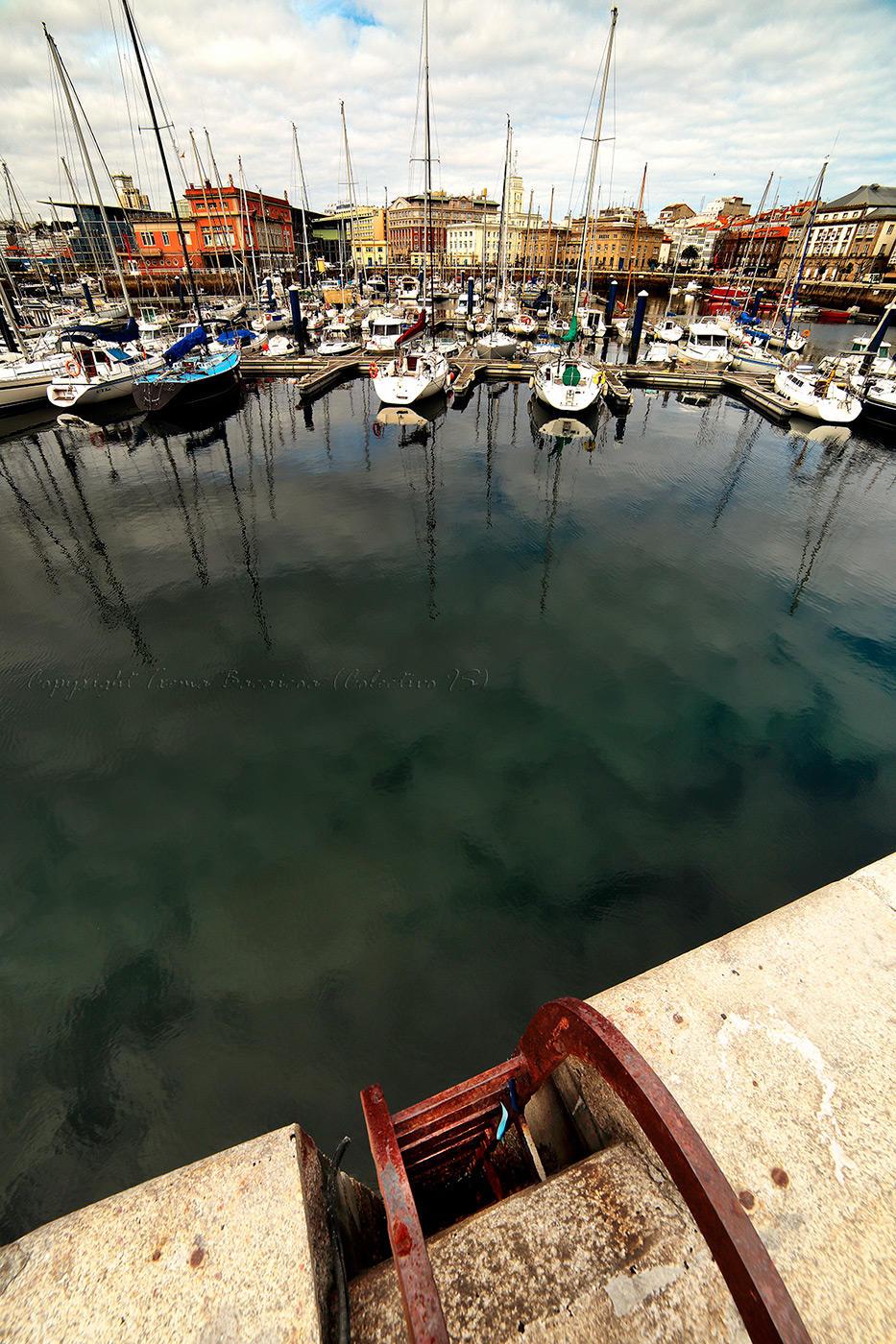 A Coruña (Txema Bacaicoa (Colectivo IS))