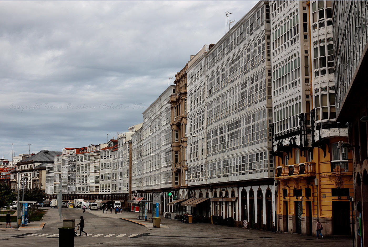 A  Coruña II (Txema Bacaicoa (Colectivo IS))