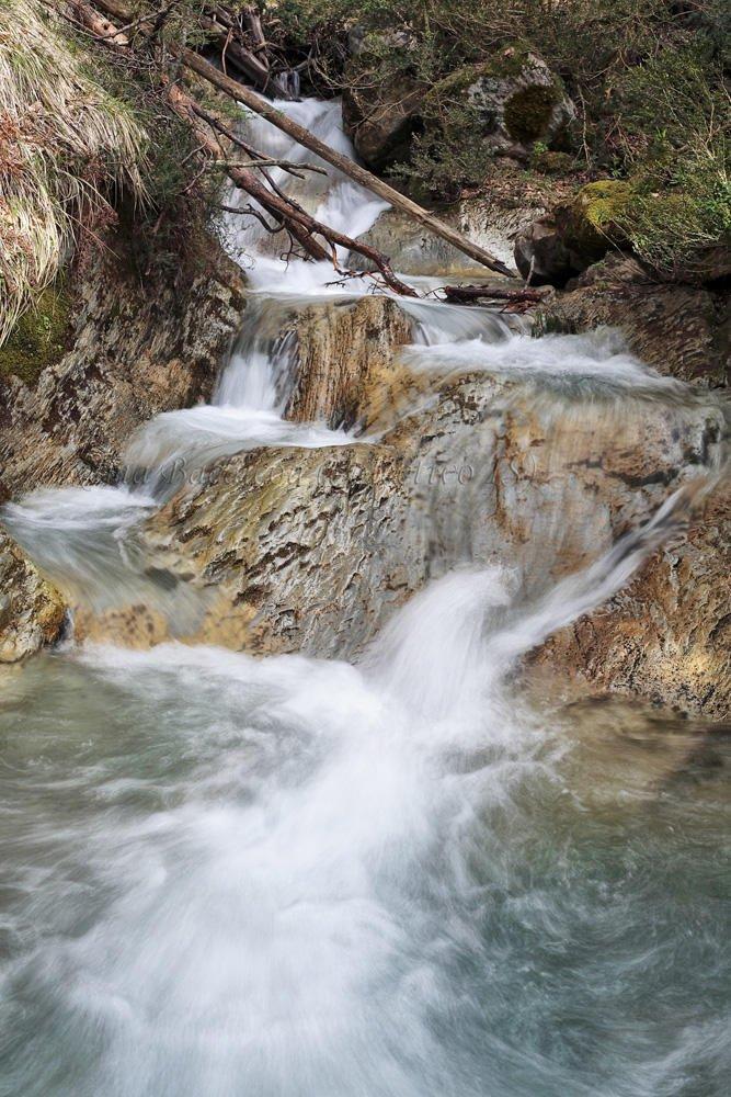 A vueltas con el agua (Txema Bacaicoa (Colectivo IS))