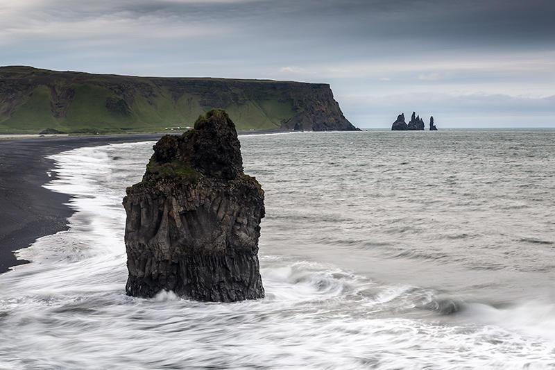 Acantilados de Vik, Islandia 162 (david Pérez Hens)