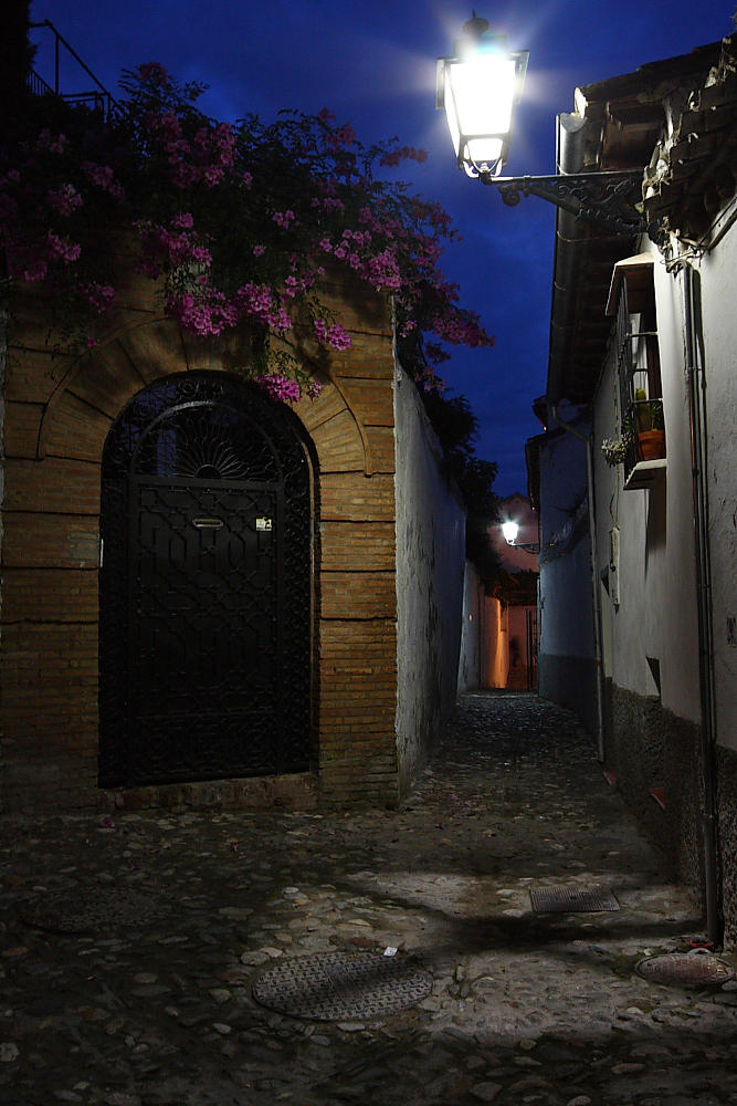 Albayzin Bajo (Luisa M. Lara Lopez)