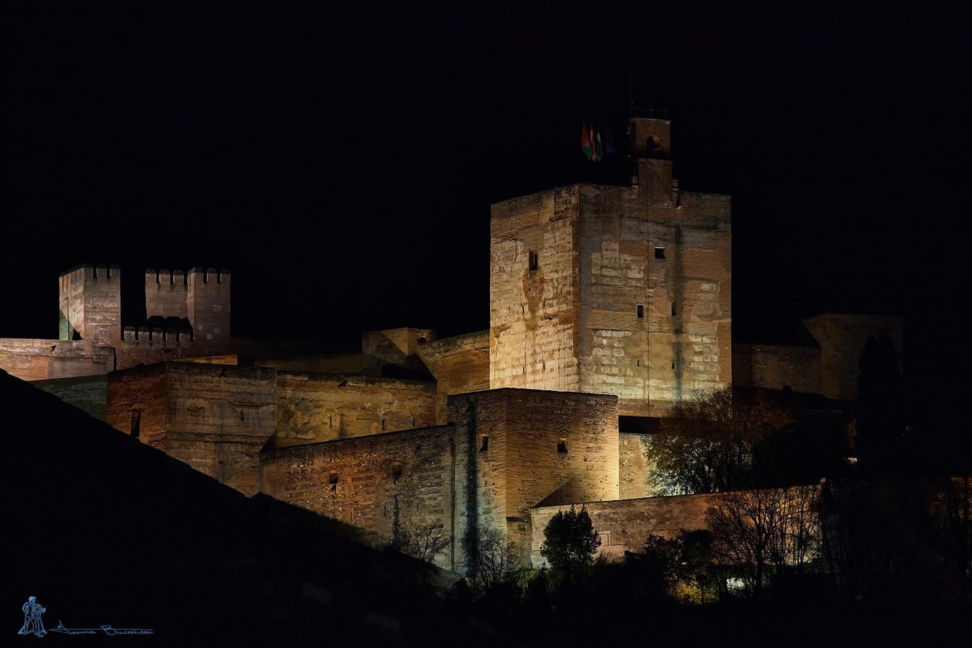 Alhambra (Txema Bacaicoa (Colectivo IS))