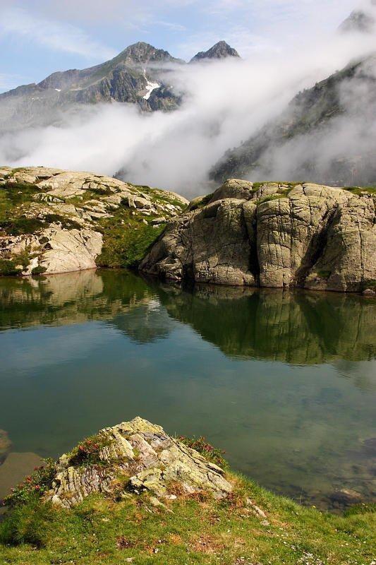 Alrededores del Lac d'Artouste (Luisa M. Lara Lopez)