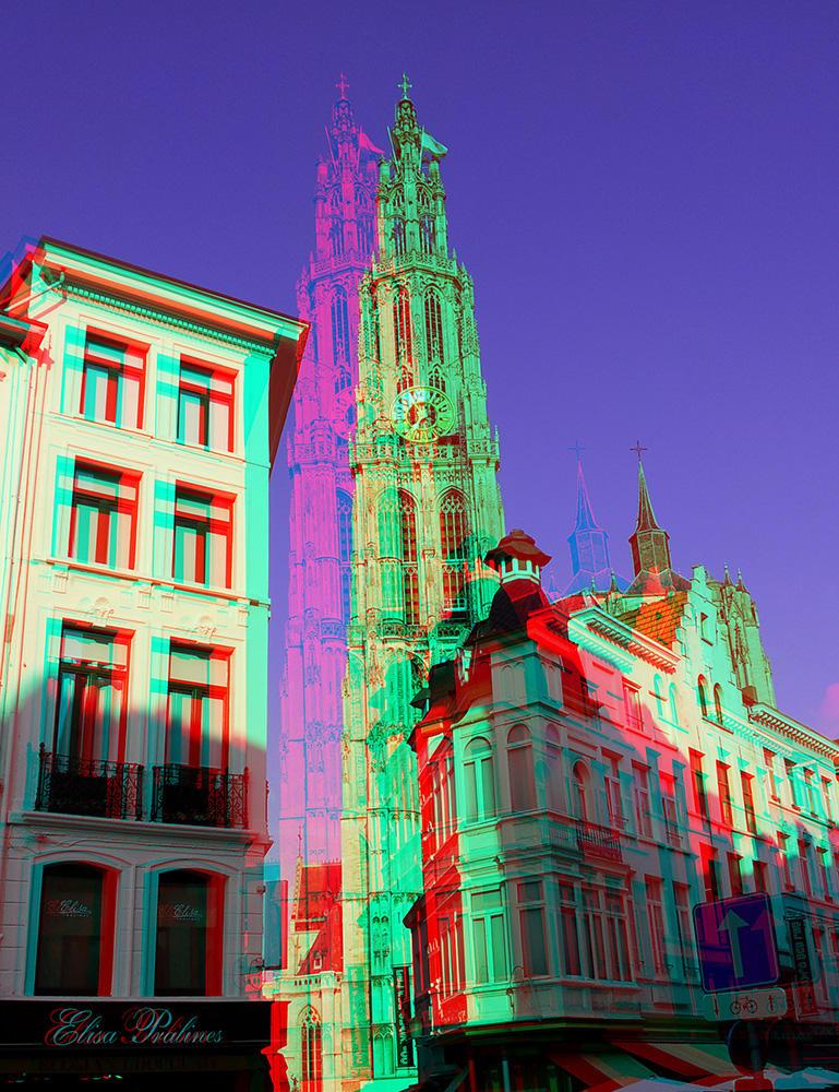 Antwerpen (F. Xavier Vilamanyà Prat)