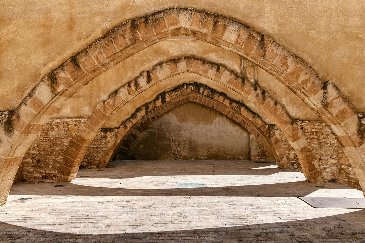 Arcos (Miguel Angel Vázquez Márquez)