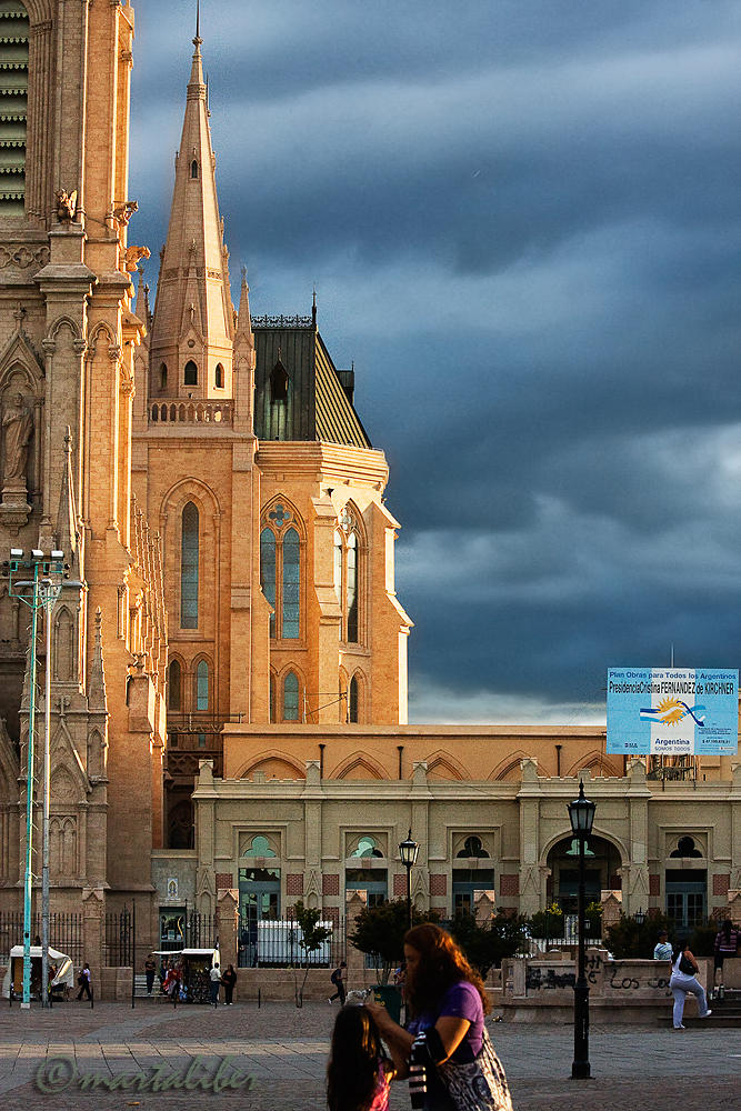 Basílica de Lujan (marta Liber)