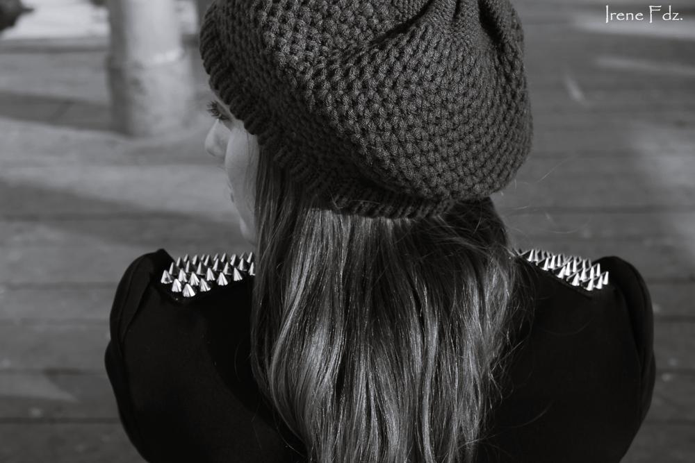 Blanco y negro (Irene Fdez)