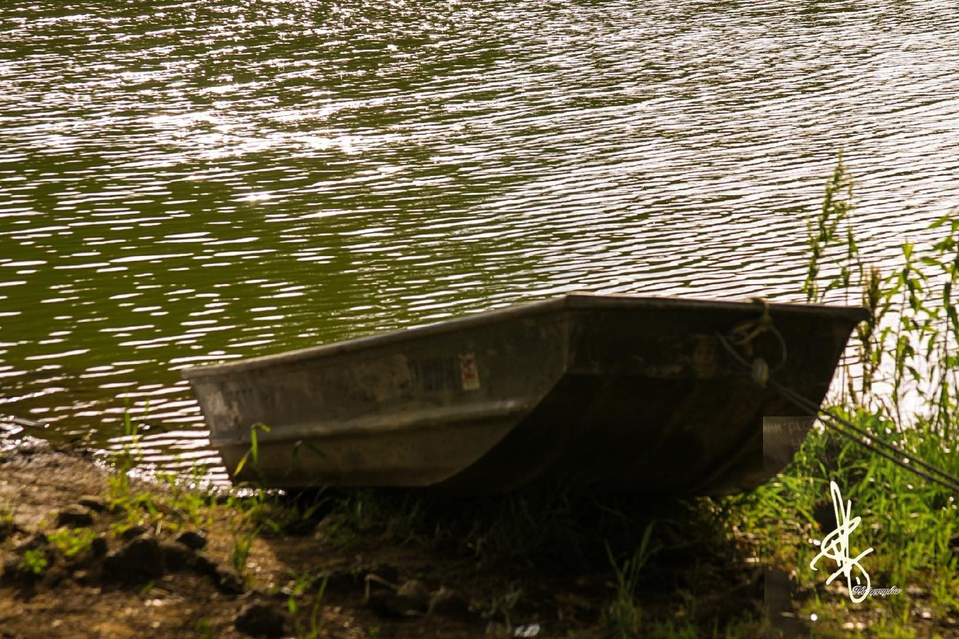 Bote seguro (Antonio Rodriguez)