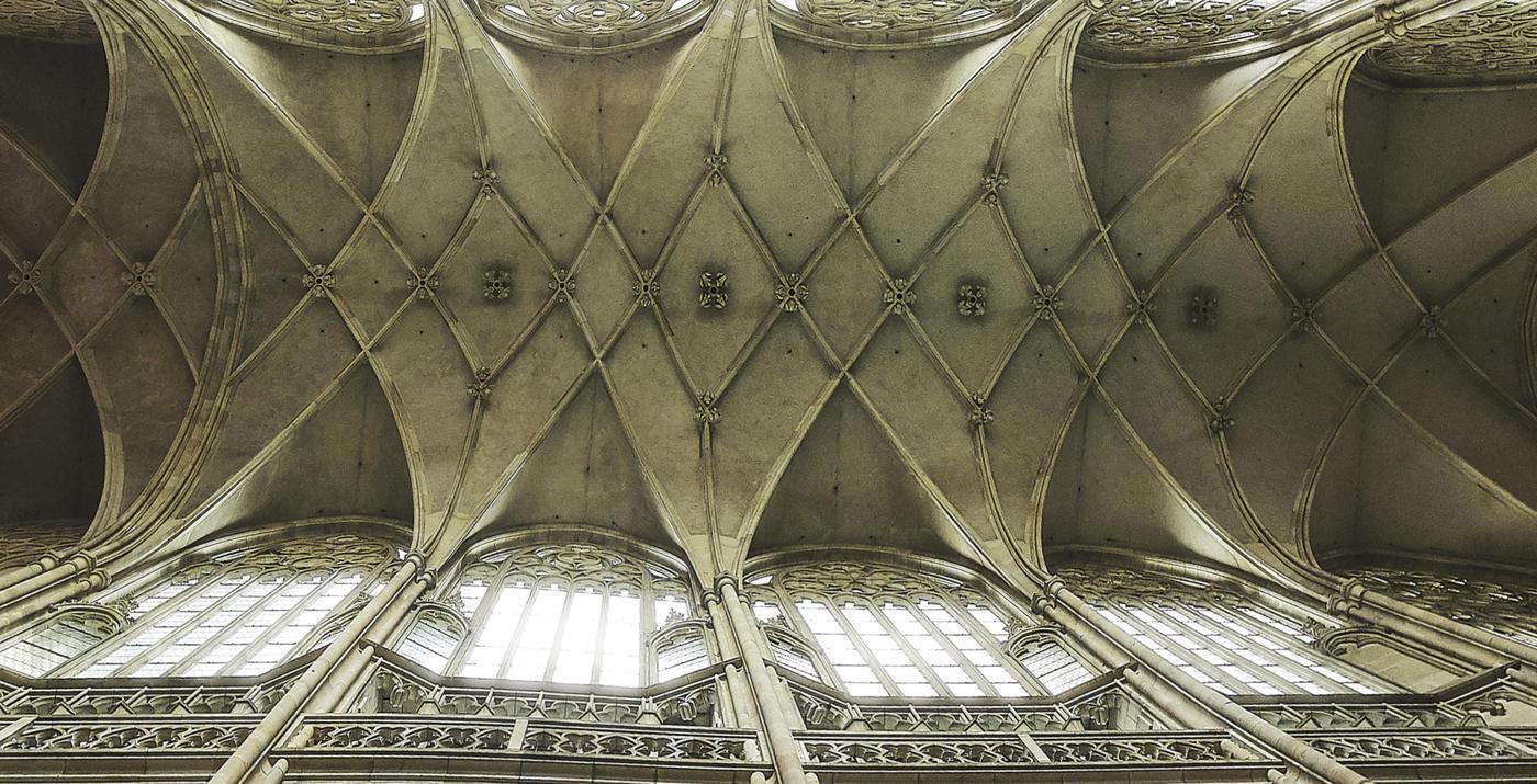 Bóveda (Diego Canales Tafur)