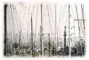 Cableado portuario