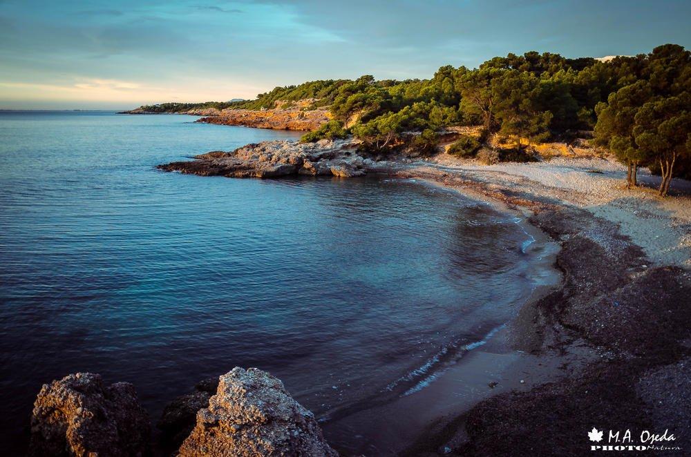 Cala Mediterranea (Miguel Ojeda Usillos)