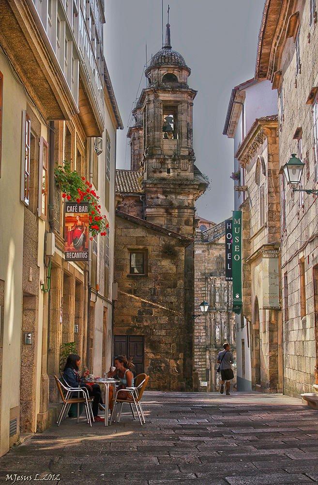 Calle de La Troya (María Jesús López B.)