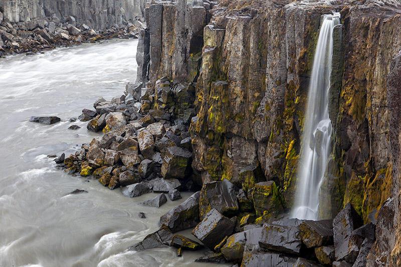Camino de Sellfoss, Islandia 74 (david Pérez Hens)