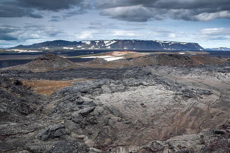 Campos de lava. Islandia 145 (david Pérez Hens)