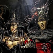 Carnaval carnal