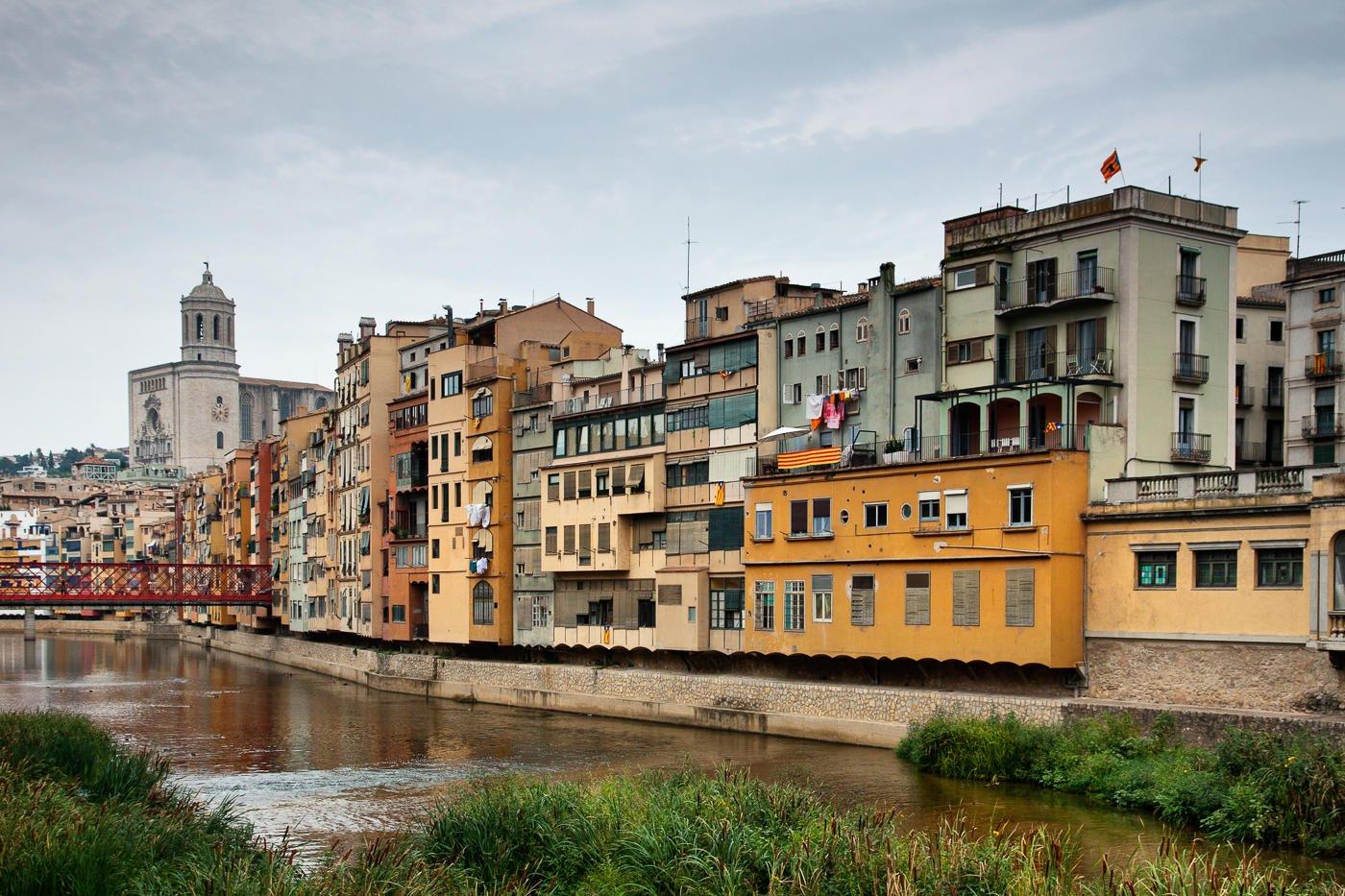 Casas del rio Oñar  (Miguel Angel Vázquez Márquez)