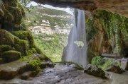 Cascada Sant Miquel de Fai