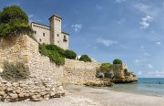 Castell de Tamarit - Cala Jovera