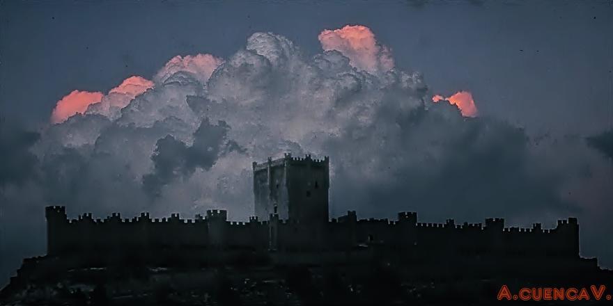 castillo. (Antonio Cuenca.   vaya)