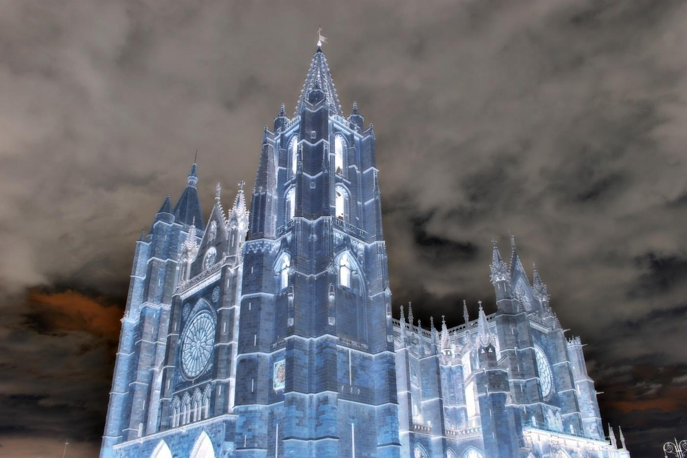 Catedral de León (Luis Miguel Hernando)