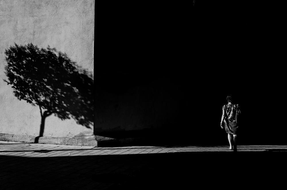 Claro Oscuro (Abrahan Manuel Francisco)