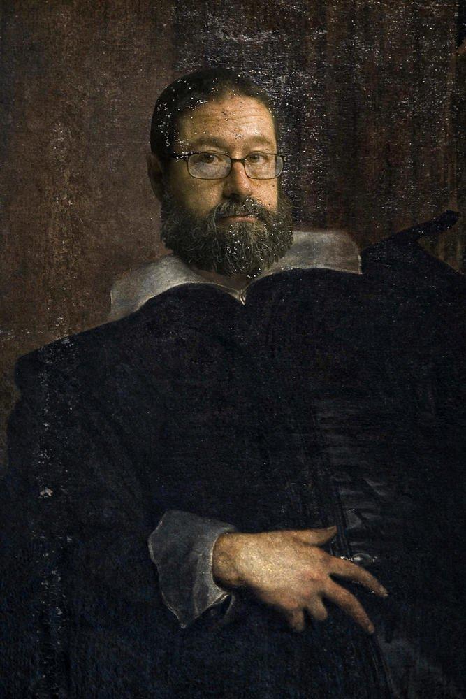 Conde veneciano (Salvador Solé Soriano)