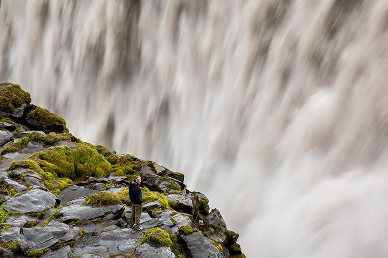 Contemplación. Islandia 103 (david Pérez Hens)